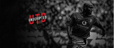 UTD Unscripted with Quinton Fortune